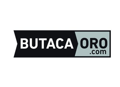 Logo Butaca Oro